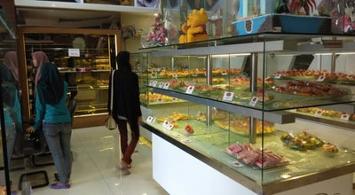 Photo of Bakery Delizia Bakery & Cake at Jl. Sultan Agung, Pekalongan, Indonesia