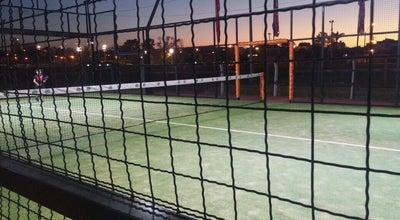 Photo of Tennis Court FEP - Federación Encarnacena De Pádel - Sede Social Y Deportiva at Paraguay