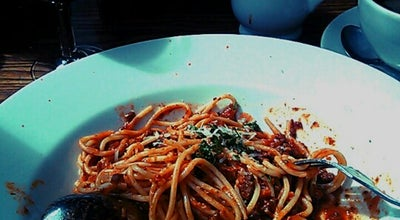 Photo of Italian Restaurant Bella Italia at 26/28 Church St, Lancaster LA1 1LH, United Kingdom