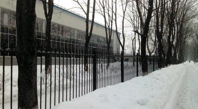 Photo of Tennis Court СК Подмосковье (Теннисные корты) at Ул. Электрификации, Люберцы, Russia