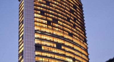 Photo of Hotel The Westin Mumbai Garden City at International Business Park, Oberoi Garden City, Mumbai 400063, India