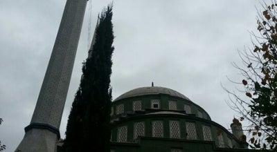 Photo of Mosque Mehmet Akif Ersoy Camii at Osman Yılmaz Mah. M.akif Ersoy Cad., KOCAELI, Turkey