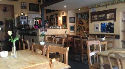 Photo of Cafe Nowa Prowincja at Bracka 3-5, Kraków 31-005, Poland