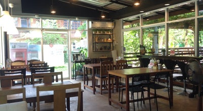 Photo of Cafe The Terminal Café (เดอะเทอร์มินอล คาเฟ่) at 129 Moo 3 National Hwy No.102, Laplae 53000, Thailand