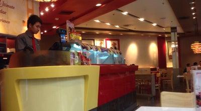 Photo of Ice Cream Shop Swensen's (สเวนเซ่นส์) at Tesco Lotus Uttaradit, Mueang Uttaradit 53000, Thailand