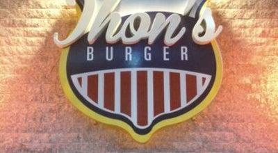 Photo of Burger Joint Jhons Burguer at C.c. Galería Las Américas Nive, San Antonio de los Altos 1204, Venezuela