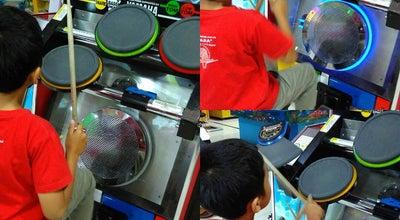 Photo of Arcade Game Fantasia at Ada Swalayan, Semarang, Indonesia