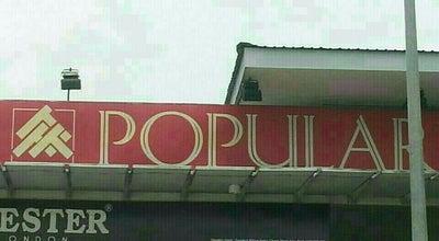 Photo of Bookstore POPULAR Bookstore @ 9 Avenue Nilai at Negeri Sembilan 9 Avenue Nilai, A21 & A22, 1st Flr, 9 Avenue, Tmn Korporat, Putra Nilai, Nilai 78100, Malaysia