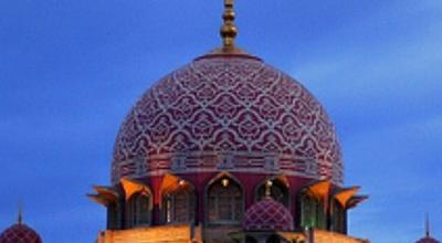 Photo of Mosque Surau An Nur Kasturi Nilai at Malaysia