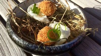 Photo of Diner Restaurant Carnac at Koninklijke Baan, Koksijde, Belgium