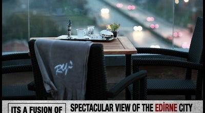 Photo of Restaurant Vargo Restaurant & Bar at Rys Hotel, Edirne, Turkey