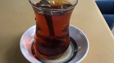 Photo of Tea Room Çumra aile çay bahçesi at Çumra, Konya / Çumra 42500, Turkey