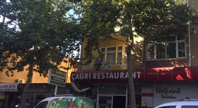 Photo of Diner Çagri Restaurant at Turkey