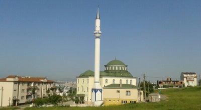 Photo of Mosque Fatih Camii at Asit Lojmanları, Bandırma, Balıkesir, Turkey