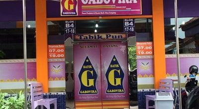 Photo of Boutique Griya Batik GABOVIRA at Jl. Basudewo B4 No. 17 -18, Kemiling, Indonesia
