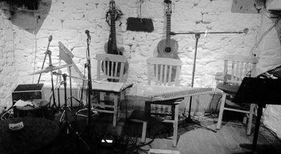 Photo of Jazz Club Bodrum Mavi Bar at Barlar Sokağı, Bodrum, Turkey