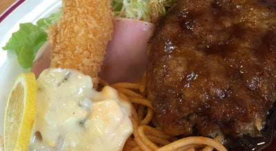 Photo of Diner むぎわらぼうし at 林田29-21, 津山市, Japan