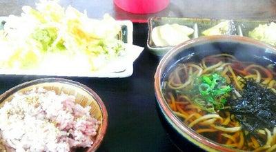 Photo of Ramen / Noodle House 富士山白糸庵 at 原1199-2, 富士宮市 418-0105, Japan