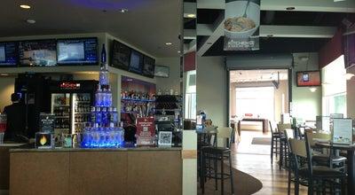 Photo of New American Restaurant Kitchen 67 Brann's Cafe at 1977 E Beltline Ave Ne, Grand Rapids, MI 49525, United States