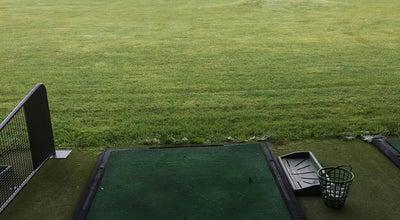Photo of Golf Course Golfbaan Zeegersloot at Kromme Aarweg 5, Alphen a/d Rijn Holland, Netherlands