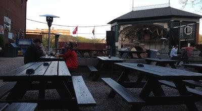 Photo of Beer Garden Rathskeller Biergarten at 401 E Michigan St, Indianapolis, IN 46204, United States