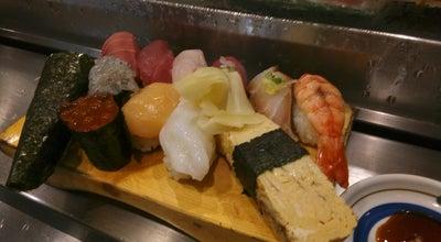 Photo of Sushi Restaurant 吉光 船橋北口店 at 本町6-4-23, 船橋市 273-0005, Japan