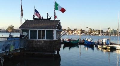 Photo of Harbor / Marina Gondola Getaway at 5437 E Ocean Blvd, Long Beach, CA 90803, United States
