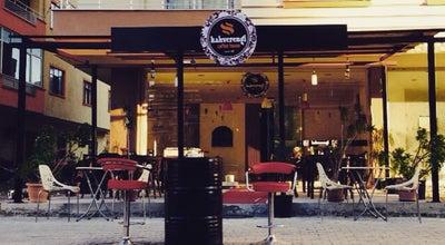 Photo of Cafe Kahverengi at Merkez Mahallesi Erdemoğlu Bulvarı No:70/b, Mersin, Turkey