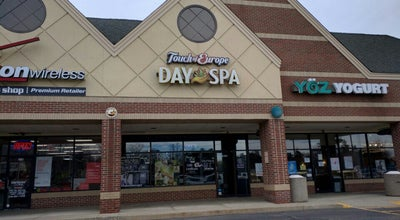 Photo of Spa Touch of Europe Spa at 4301 Orchard Lake Rd, West Bloomfield, MI 48323, United States