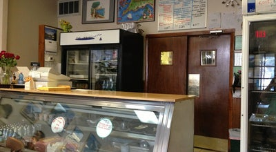 Photo of Italian Restaurant La Riviera Gastronomia at 429 Piaget Ave, Clifton, NJ 07011, United States