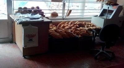 Photo of Bakery köknar ekmek firini at Turkey