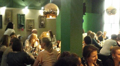 Photo of Asian Restaurant Reiskorn at Torstr. 27, Stuttgart 70173, Germany