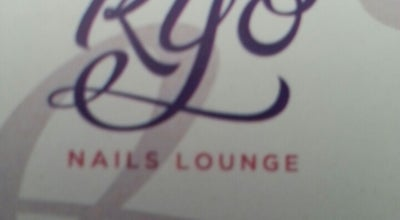 Photo of Nail Salon KyO Nails Lounge at Prol Av Division Del Norte 4506, Prado Coapa 14357, Mexico
