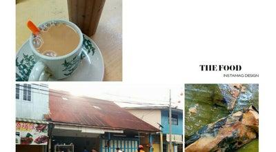 Photo of Coffee Shop 汉波茶室 Kedai Kopi Han Poh at Sungai Pinang Kecil, Pangkor 32300, Malaysia