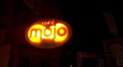 Photo of Chinese Restaurant Cafe Mojo at Kuravankonam, Trivandrum, India