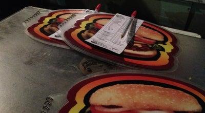 Photo of Burger Joint Hamburguesas Hummm Qué Rico! at Jesús H. Preciado 100, Cuernavaca, Mexico