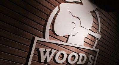 Photo of Nightclub Wood's at Av. T-10, 277, Goiânia 74223-060, Brazil