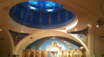 Photo of Church Greekfest at Knoxville, TN 37919, United States