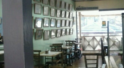 Photo of Comfort Food Restaurant Little John's at Mile Hi Center Sheridan Dr. Camp John Hay, Baguio City 2600, Philippines