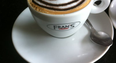 Photo of Coffee Shop Fran's Café at Av. João Valério, 551, Manaus 69053-140, Brazil