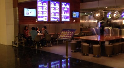Photo of Burger Joint BurgerFuel at Dalma Mall, Ground, Abu Dhabi أبوظبي, United Arab Emirates