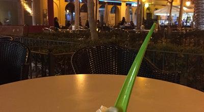 Photo of Ice Cream Shop Llaollao at Plaza Calderon, Lorca 30800, Spain