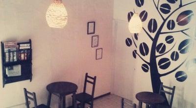 Photo of Cafe Ki'bok Café Gourmet at 5 Sur, Puebla 72000, Mexico