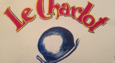 Photo of French Restaurant Le Charlot at 19 E 69th Street, New York, NY 10021, United States