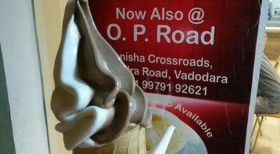 Photo of Ice Cream Shop Dairy den at Sayaji Gunj, Vadodara, India