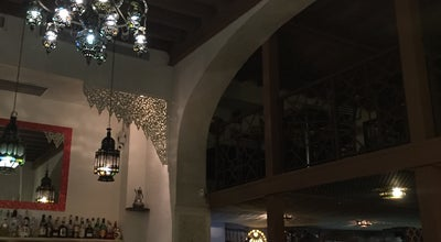 Photo of Middle Eastern Restaurant Rotana at C. Sant Magí, Palma, Spain
