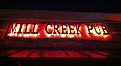 Photo of American Restaurant Mill Creek Pub at 1710 Sw 9th Ave #101, Battle Ground, WA 98604, United States