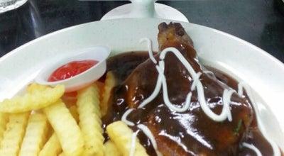 Photo of Fish and Chips Shop Angah D&C at No. 90 & 88, Jalan Besar, Johor Bahru 81200, Malaysia