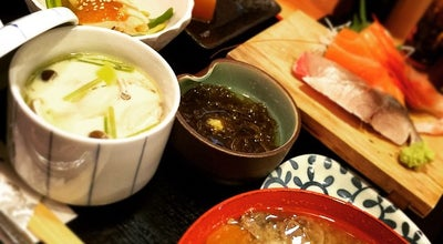 Photo of Japanese Restaurant 居酒屋 魚新 at 元町1丁目13-11, 寒河江市, Japan