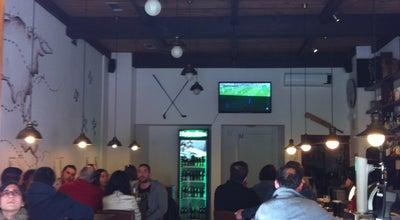 Photo of Brewery Passepartout at Paseo De Los Puentes, 14, A Coruña 15004, Spain